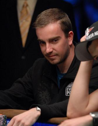 Spanish Poker Tour Vilamoura 2.009 -- Nicolas Paloniato, ganador del torneo 102