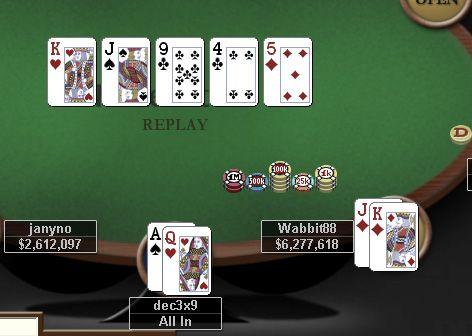 5 Minutos de Fama - Poker Tuga 113