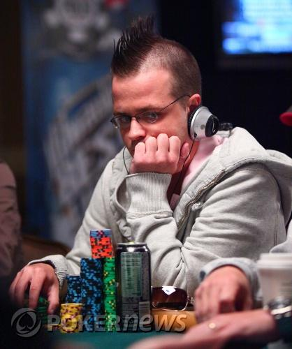 The WSOP on ESPN: Ivey Dominates Feature Table as Bubble Bursts 103