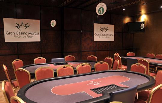 CEP 2009 Murcia: empieza el octavo evento del Campeonato de España de Poker 101