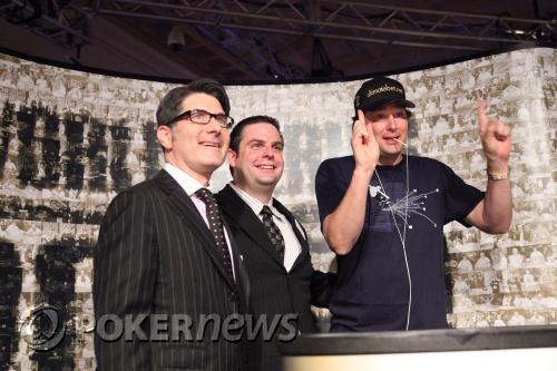 Lühiuudised: LeBron James mängib pokkerit, UltimateBetil uus meeskonnaliige ja muud 103