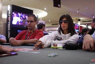 Full Tilt Poker Series en Barcelona: continúa el torneo en la Ciudad Condal 101