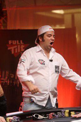 Full Tilt Poker Series de Barcelona: César Ordóñez, campeón 106