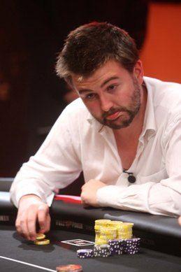 Full Tilt Poker Series de Barcelona: César Ordóñez, campeón 102