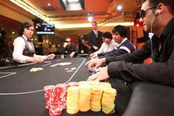 Full Tilt Poker Series de Barcelona: César Ordóñez, campeón 105