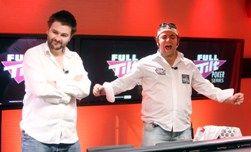 Full Tilt Poker Series de Barcelona: César Ordóñez, campeón 104