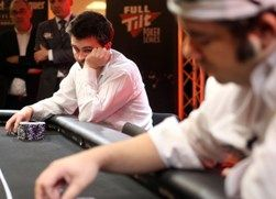 Full Tilt Poker Series de Barcelona: César Ordóñez, campeón 103