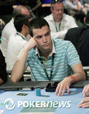 Daniel Perfeito e André Andrade na PokerNews Cup: O Relato! 102