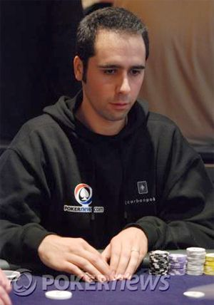 Daniel Perfeito e André Andrade na PokerNews Cup: O Relato! 101