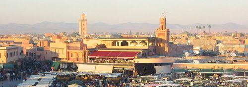 WPT Marrakesh - Az első napok 101