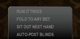 Покер БЛИЦ: Fulll Tilt с нова супер екстра за раздаване... 101