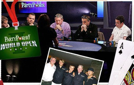 Phil Laak спечели Party Poker World Open V 101