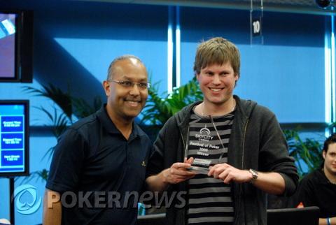 PokerStars Asia Pacific Poker Tour Auckland: Титла за Simon Watt в Нова... 101