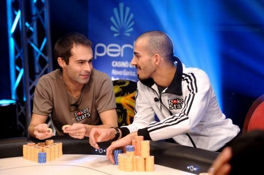 Italian Poker Tour Nova Gorica: el trofeo vuelve a manos italianas 102