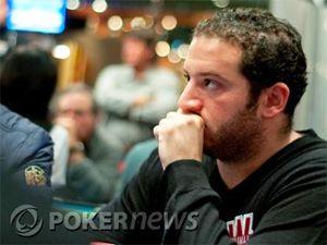 Jeff Sarwer chipleader du PokerStars EPT Varsovie 2009 (Jour 3) 101