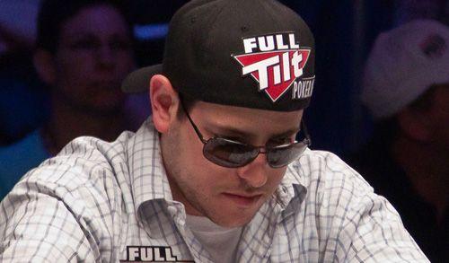 WSOP November '9' - A 6. széken Eric Buchman 101