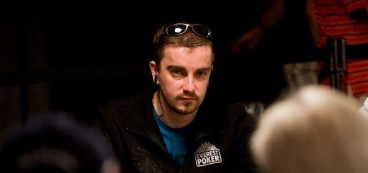 WSOP November '9' - A 8. széken Antoine Saout 102