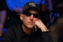 PokerStars sponsored player Kevin Schaffel