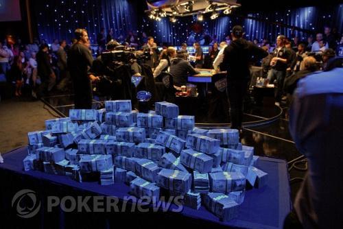 Освен гривната, победителят ще получи и пари... МНОГО ПАРИ!