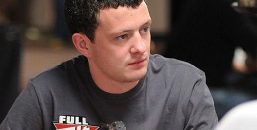 2009 WSOP Main Event Final Table - A döntő napja 101