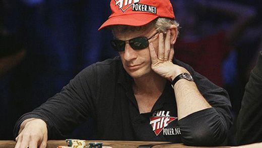 2009 WSOP Main Event Final Table - A döntő napja 104
