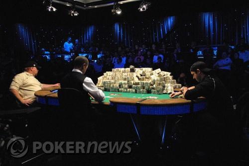 Джоузеф Када е новият Световен Шампион по покер!!! 101