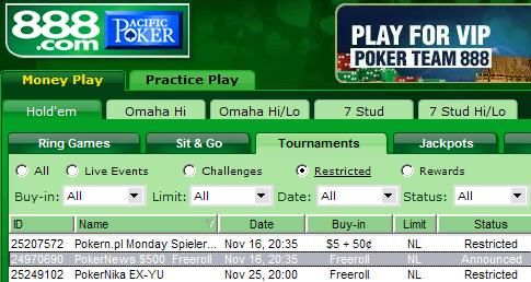 $500 Cash Freeroll Only For PokerNews