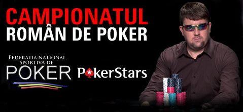 Румънска Покер Купа 101