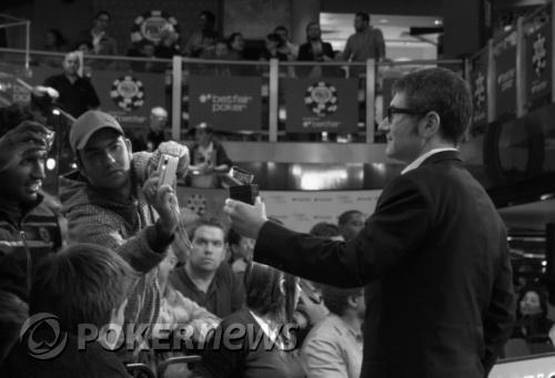 Jeffrey Pollack Abandona o Cargo de Comissário das WSOP 101