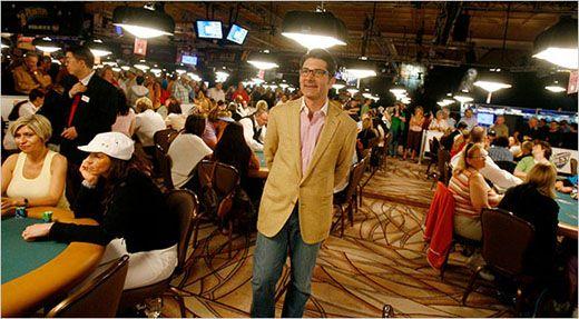 Jeffrey Pollack búcsúzik a WSOP-től 101