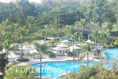 Shangri-La Mactan Resort, Cebu