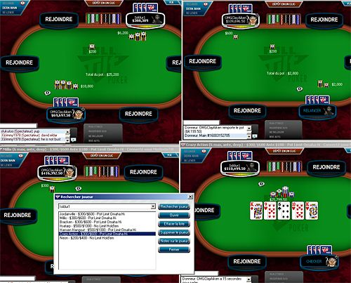 Stars du poker : Isildur1, nouveau Roi des 'high stakes' 104