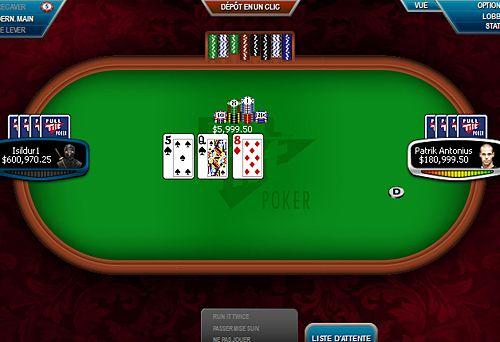 Stars du poker : Isildur1, nouveau Roi des 'high stakes' 101