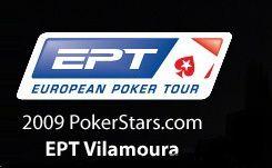 Crónica día 1B del European Poker Tour Vilamoura -- Mañana, día 2, muchos españoles en... 101