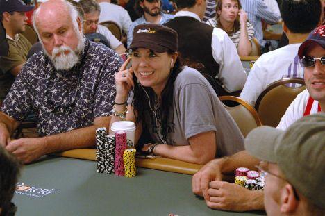 """Annie Duke - Profil """"The Duchess of Poker"""" 102"""