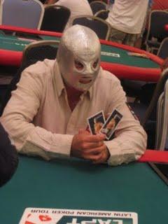 Amer Sulaiman gana el 2009 PokerStars.net Latin American Poker Tour Playa Conchal 101
