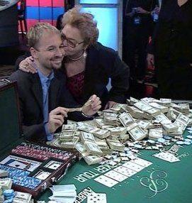"""Покер Блог - Daniel Negreanu: """"Мама си отиде"""" 101"""