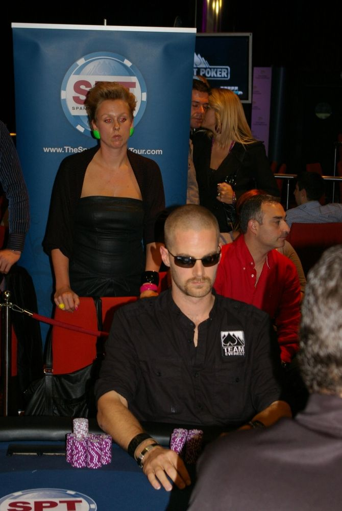 Spanish Poker Tour: Final en  Gran Canaria - Steven van Zadelhoff, ganador. 101