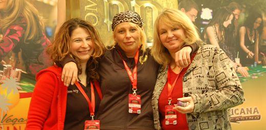 Chocolatepoker Budapest Poker Open Ladies Open 102