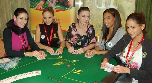 Chocolatepoker Budapest Poker Open Ladies Open 101