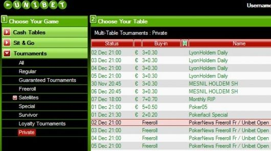 ¡Últimas oportunidades para los Satélites del Unibet Open por sólo 5,5 €! 101