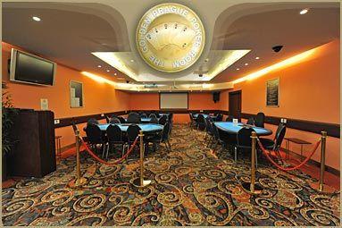 Pokerowe podróże - Śmietanka PokerNews: Praga EPT 101