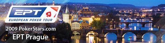 Eurоpеan Poker Tour Прага - Yann Brosolo начело след Ден 2, Сашо... 101