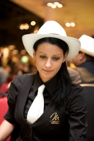 Montesino Poker Grand Slam: Magyarok a harmadik napon 101