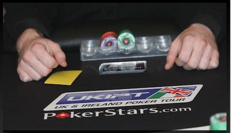 Gavin O Rourke води след Ден 1 на UKIPT 101