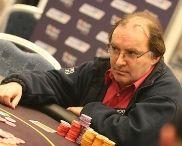 Irish Poker Legend Padraig Parkinson