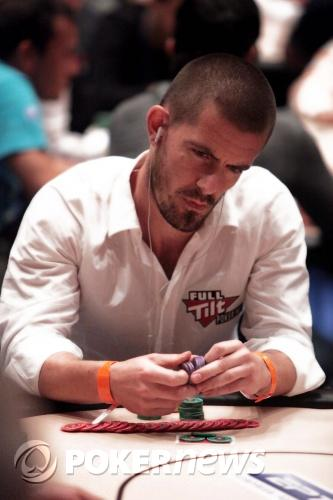 The Weekly Turbo: 2010 WSOP Schedule, Poker Players Shave Heads, and More 103