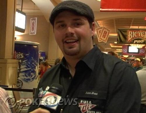 Turbo Semanal: Agenda WSOP 2010, Jogadores de Poker Rapam Cabeça, E Mais 101