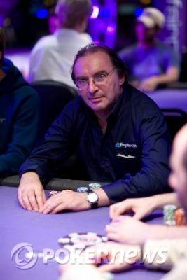 Turbo Semanal: Agenda WSOP 2010, Jogadores de Poker Rapam Cabeça, E Mais 102