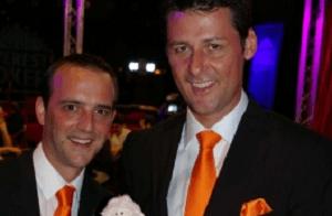 Gerard Serra y Thomas Kremser